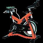 Spinning-Fahrräder